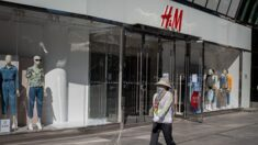 중국 공산주의 청년단 '극대노'시킨 H&M 발언 뭐길래