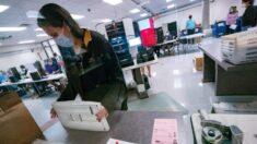 애리조나 의회, 2020 대선 투표지 210만장 수검표 명령