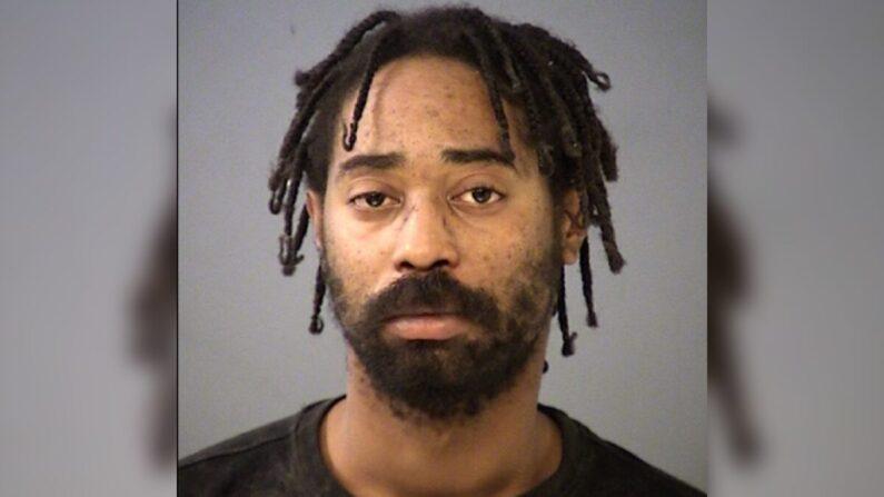 4명 총격 살인 혐의로 체포된 말릭 하프에이커 | 인디애나폴리스 경찰국