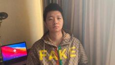 """""""공산당 비판 후회 안해…중국인들에게 진상 알릴 것"""" 중국 10대의 용기"""