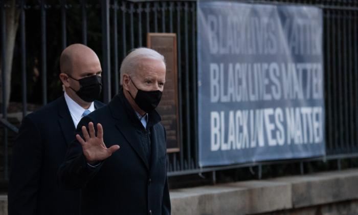 조 바이든 미국 대통령. 2021.3.6 | Saul Loeb/AFP via Getty Images