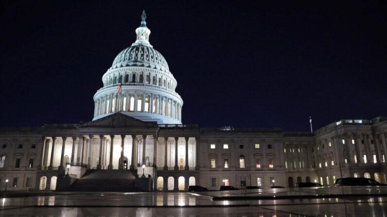 미 국회의사당 | Alex Wong/Getty Images