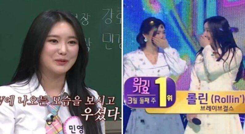 JTBC '아는형님'(좌), SBS '인기가요'
