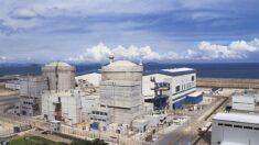 """홍콩 언론 """"中 원전, 오염수 바다 방류…삼중수소 후쿠시마 10배"""""""