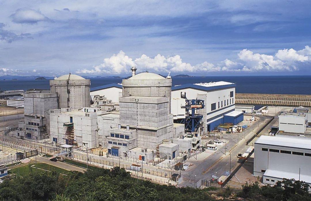 """홍콩 언론 """"中 원전, 오염수 바다 방류...삼중수소 상한선 후쿠시마 10배"""""""