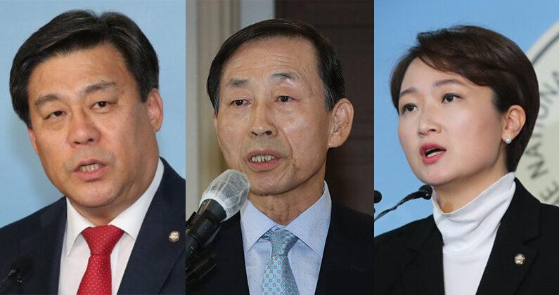 전 국회의원·교수들, 홍콩 에포크타임스 인쇄소 습격사건 규탄