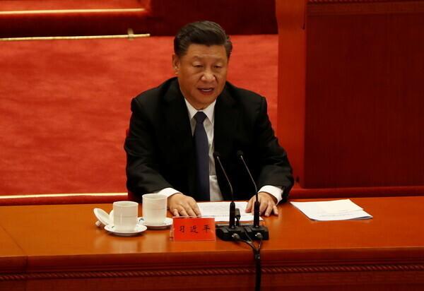 시진핑 중국 공산당 총서기   로이터/연합뉴스