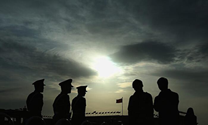 중공군의 부패는 예전부터 가장 잘 알려져 있다. | Feng Li/Getty Images