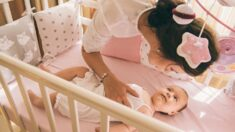 [천옌링 박사의 자녀교육④] 생후 1개월, 아기의 움직임을 살펴라