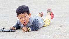 [천옌링 박사의 자녀교육③] 아이의 행동을 세심하게 관찰해야
