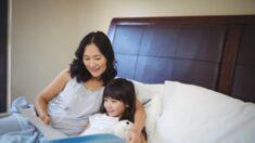 [천옌링 박사의 자녀교육⑥] 아이를 편히 재우기 위해 필요한 것들