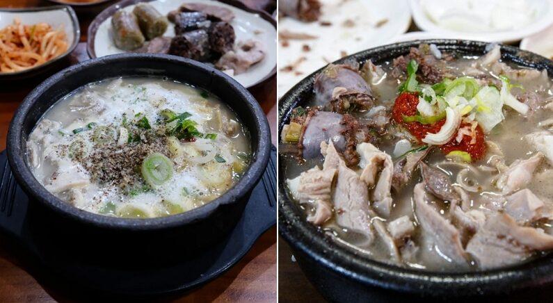 한국 와서 태어나 처음 '순대국밥'을 맛본 아일랜드 청년, 갑자기 조상을 탓하더니...