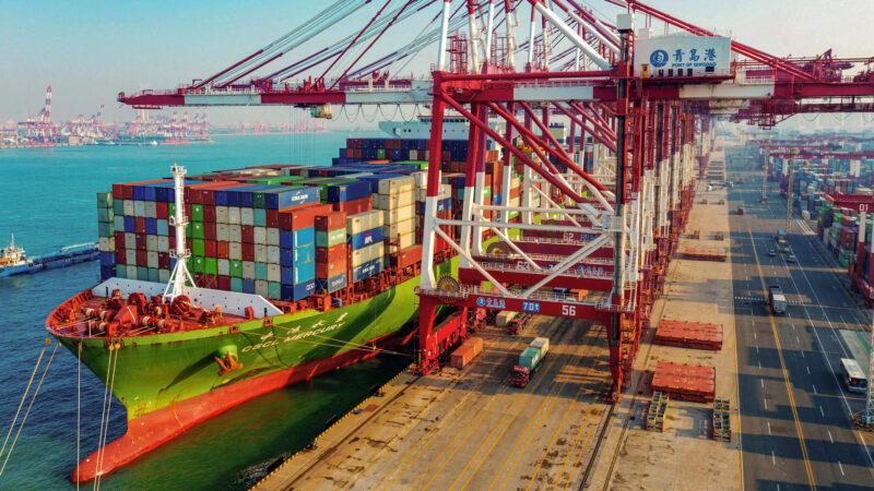 내부 순환 실현 어려워...수출과 부동산에 의존하는 중국 경제
