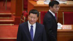 큰일 준비하나?…시진핑, 책사 왕후닝과 열흘째 행방 감춰