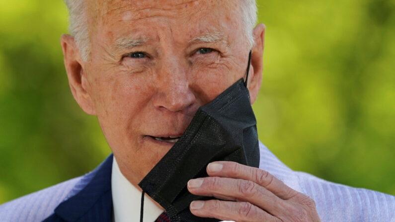 조 바이든 미국 대통령 | 로이터=연합뉴스