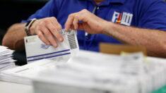 텍사스 주 상원, 우편투표 규제하는 선거개혁법안 통과