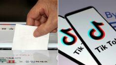 '틱톡'이 뭘 알길래…특정 후보만 사라진 검색 결과 논란
