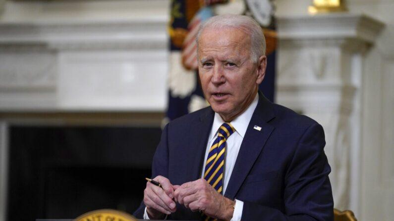 조 바이든 미국 대통령 | AP 연합