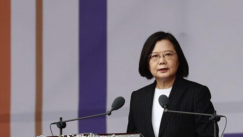 차이잉원 대만 총통   연합뉴스