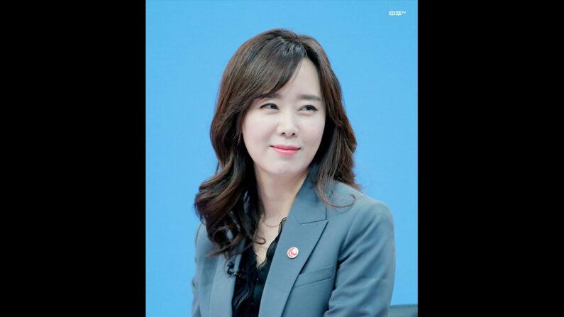 저우위보 인민망 한국대표처(피플닷컴 코리아) 대표 | 중화TV 제공
