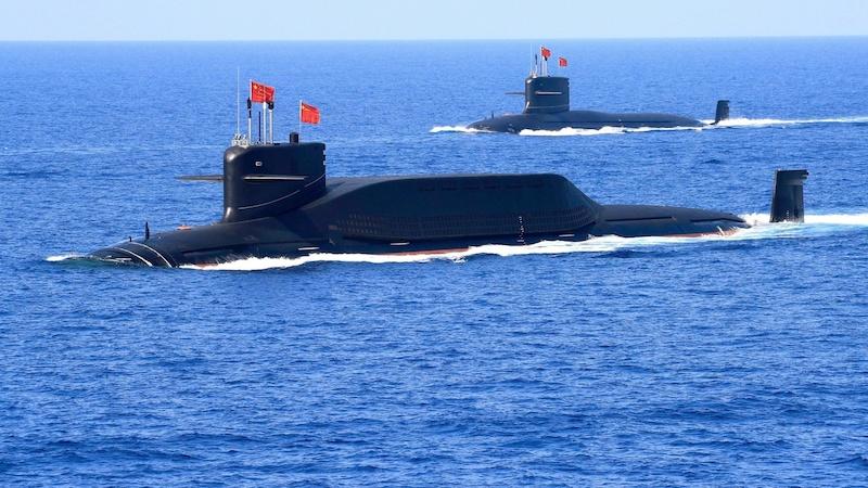 """중공, 아프리카 서해안에 해군기지 검토…""""美 본토 위협 증가"""""""