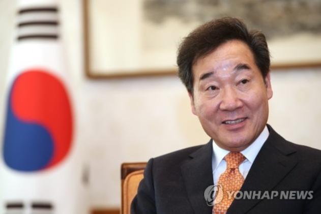 이낙연 더불어민주당 전 대표. | 연합뉴스