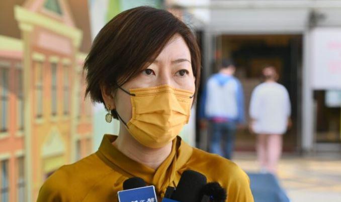 美 국무부·의원들 홍콩 에포크타임스 기자 피습사건 규탄