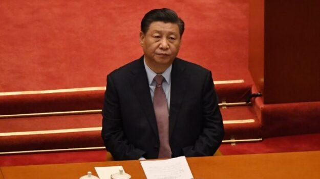 시진핑, 글로벌 인터넷 통제 계획 수립했다…내부 문서