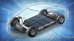 K 배터리-미국 자동차 '동맹', 전기차·배터리 1위 중국 견제