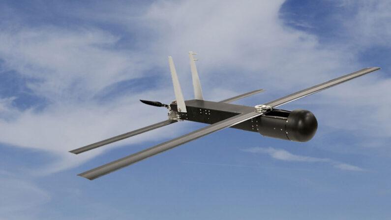 미 군수업체 레이시온이 개발한 군용 무인기(드론) 코요테   레이시온 홈페이지
