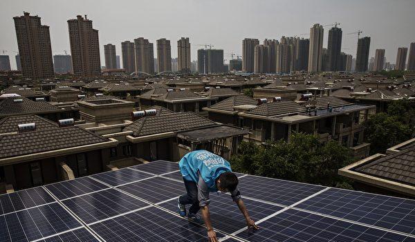 환경오염 대국 중국, 왜 태양광 산업도 1위일까?