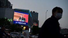 [칼럼] 中 공산당 기관지에 드러난 시진핑의 정세판단
