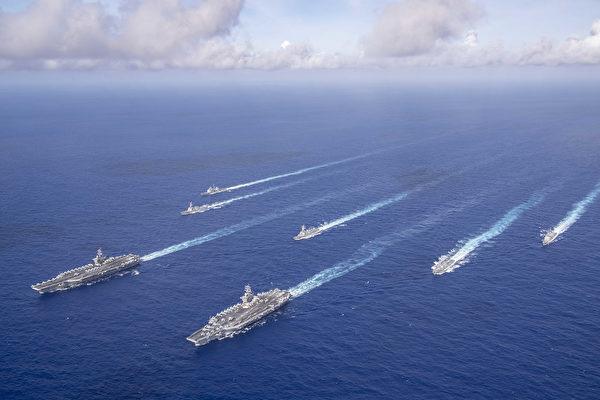 [칼럼] 세계 주요국 군사력 분석① 미군