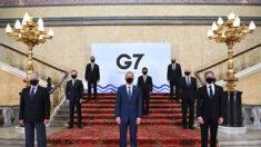 [탕하오의 심층분석] G7은 왜 대만을 지지했나…中 5대 리스크