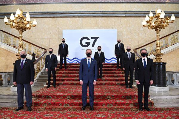 [탕하오의 심층분석] G7은 왜 대만을 지지했나...中 5대 리스크