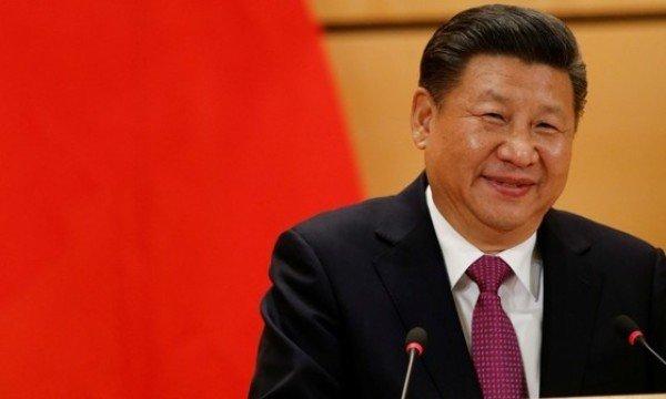 시진핑 중국 공산당 총서기   연합뉴스