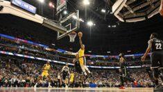 미 의회기구, NBA 선수들에 신장 면화 쓴 中 브랜드 광고 계약 중단 촉구