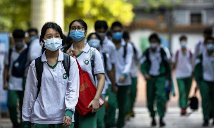 중국, 사교육기업 감독 강화…교육부 내 전담조직 신설