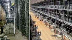 중국 '가상화폐 시대'의 종말…채굴장비 반값에 중고시장 매물로