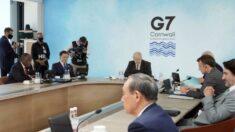 문 대통령, G7 정상회의 일정 모두 마무리…오스트리아로 이동