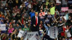 트럼프, 중간선거 공화당 후보 지원유세로 퇴임 후 첫 집회 예고