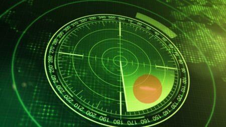 """미 국방부, 미군 함정 둘러싼 9개의 UFO 영상 """"진짜 맞다"""" 확인"""