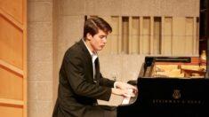 난세에도 이어지는 생명의 선율, NTD 국제 피아노 콩쿠르