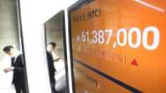 가상자산, 약인가 독인가…가상화폐 입출금, 1분기에만 64조 2000억