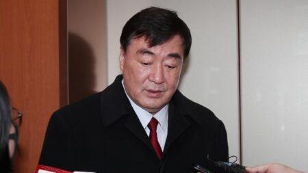 결례 넘어선 무례, 내정 간섭 논란까지…연달아 구설 빚은 싱하이밍 중국대사