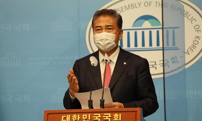 박진 국민의힘 의원 | 박진 의원실 제공