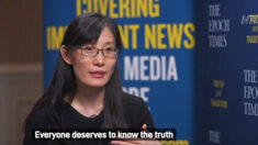 """美 망명한 홍콩 바이러스 전문가 옌리멍 """"중국이 남편 통해 위협"""""""
