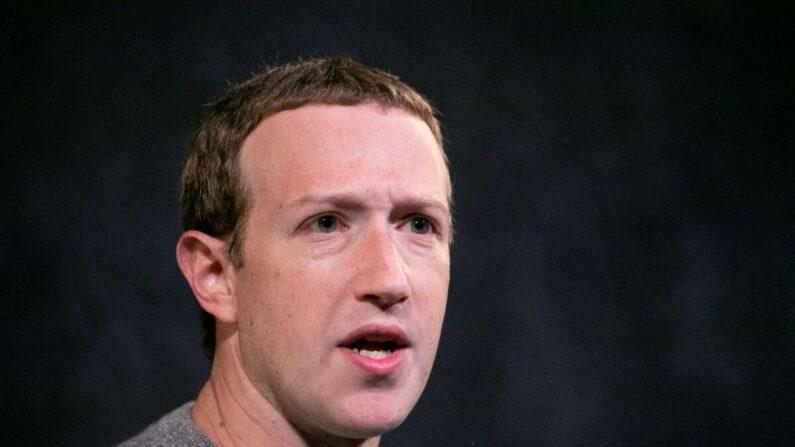 마크 저커버그 페이스북 최고경영자(CEO) | Mark Lennihan/AP Photo/연합