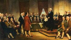 [미국의 건국 원칙-서문㊥] 건국 원칙, 어떻게 수립됐나…제임스타운의 교훈