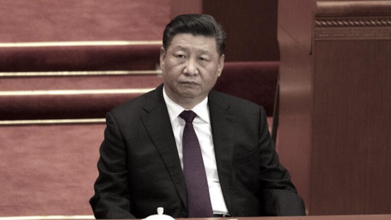 시진핑 중국 공산당 총서기 겸 중국 국가주석   연합뉴스